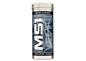 Cellucor MS1 Extreme Review