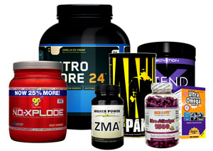 Men's Advanced Muscle Builder Combo Review