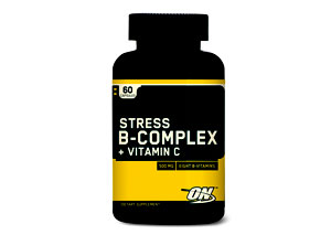 Optimum Stress B Complex Review