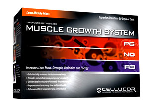 Cellucor Muscle Growth System - Lean Muscle Kit Review