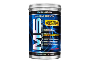 Cellucor M5 Extreme Review