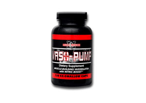 Vaso-Pump Hot Start Review