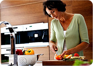 Healthy Eating Tips: Cooking Your Food