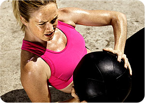 Total Body Workout Made Easy