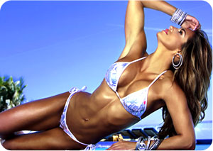 Jennifer Nicole Lee Fitness Tips