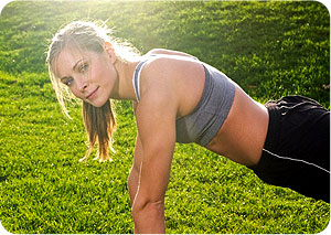 Top 13 Reasons to Workout