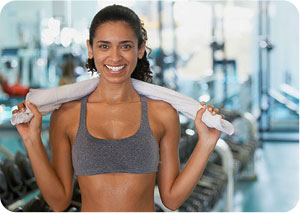 Circuit Training for Weight Loss