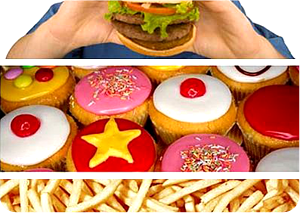 Three Junk Foods You Need To Avoid!