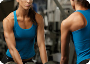 High Intensity Training & Body Fat