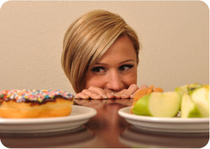 How to Fight Food Cravings