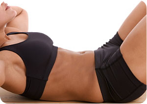 Weekend Challenge to A Stronger Core