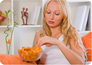 weight loss tips stress making you fat