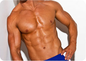 Top 5 Lean Muscle Supplements