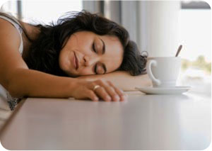 How to Fight Fatigue