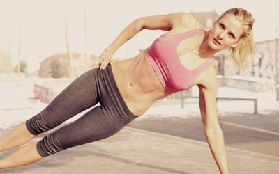 Tighten Up Those Abs: How to Burn Belly Fat