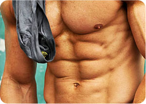 5 foods to boost your abs diet