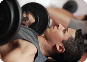 Weight Training Programs for Men