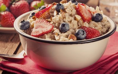 Morning Pre-Workout Meals To Boost Your Energy