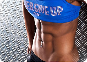 How to Torch Belly Fat in 6 Weeks