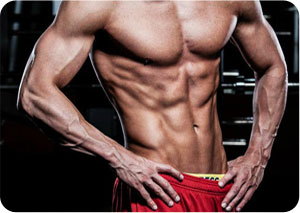 lose your gut in less than 4 weeks