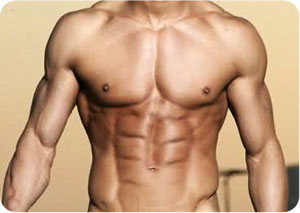 secrets to shred unwanted body fat