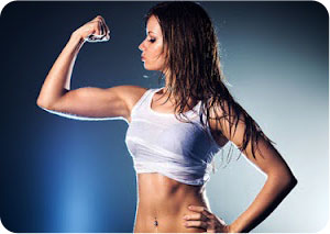 the truth behind dieting and muscle gain