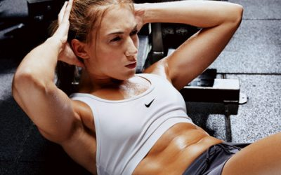 Lean Sexy Body: 20 Minute Toning Workout