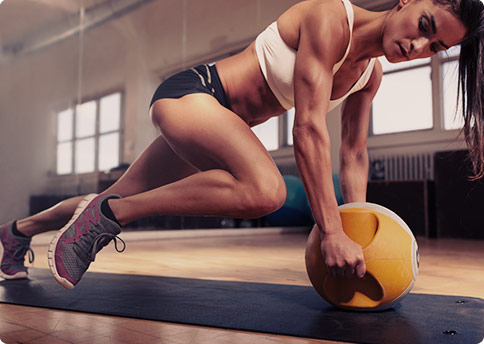 Train Like a Pro: 10 Big Fitness Myths to Avoid