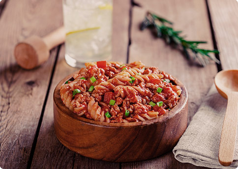 Top 5 Easiest Healthy Pasta Recipes