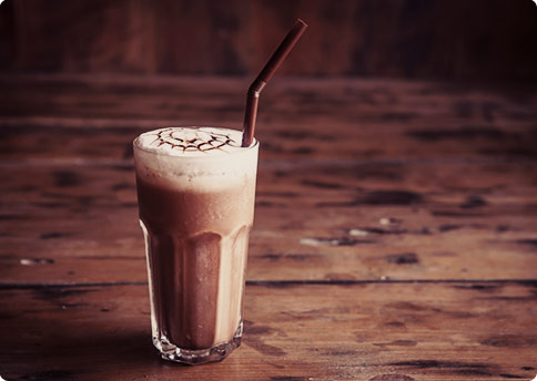Ultimate Peanut Butter Smoothie Recipe