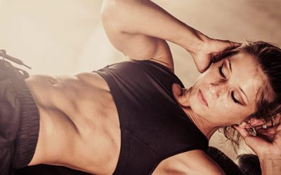 Tone Your Abs: 10 Minute Core Challenge
