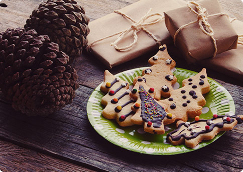 How to Curb Holiday Cravings: Smart Yet Fun