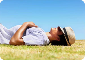 25 ways to relax in 5 minutes or less