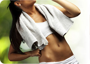 7 effective exercises to burn stubborn belly fat