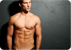 parker young workout