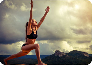 5 Yoga Poses to Practice in the Morning