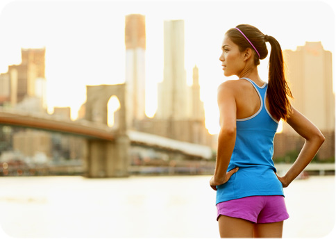 7 Tricks to Jump-Start Your Weight Loss
