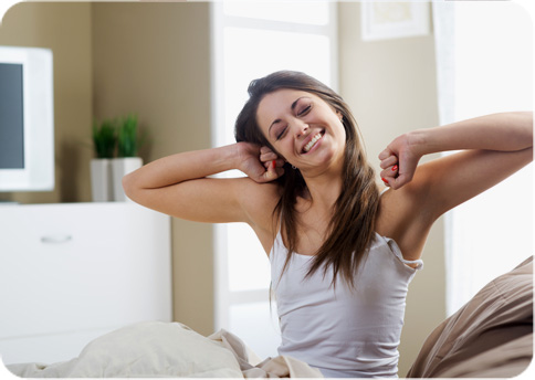 How to Wake Up With Energy