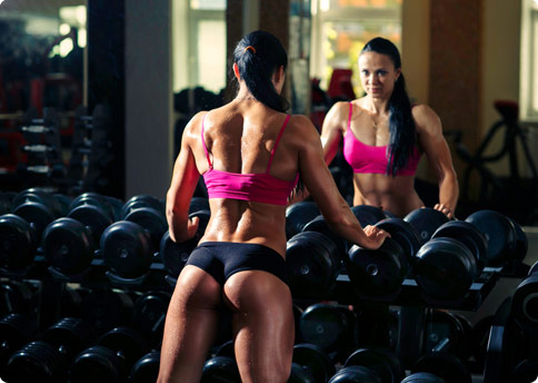 Blast Calories and Build Muscle in 30 Minutes