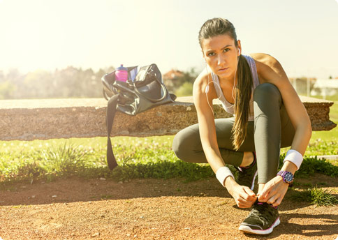 The 15-Minute Runner Workout