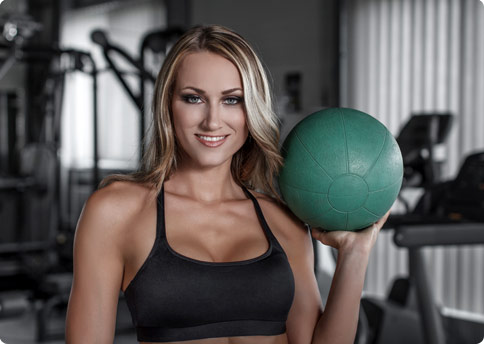 The Best Core Exercises with Weights