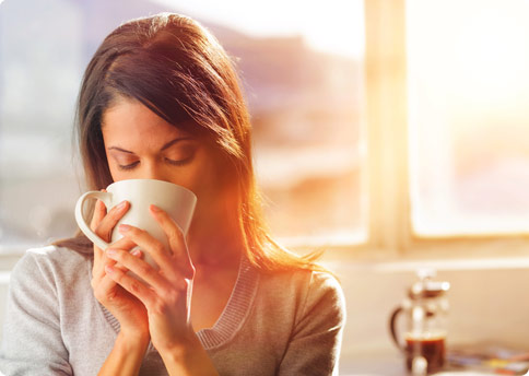 10 Foods to Ease Anxiety and Stress