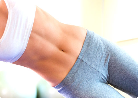 12 Snacks for Flat Abs
