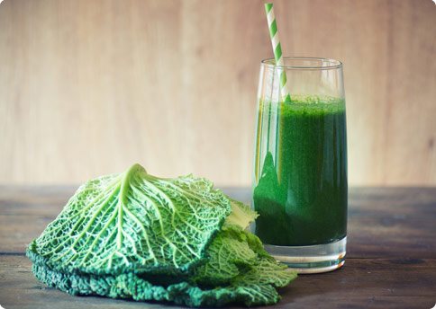 Super Kale Juice Recipe