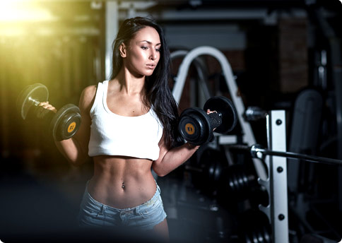 workout routine to build muscle  weight loss  training tips