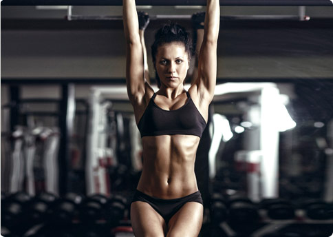 The Best Ab Exercises You're Not Doing
