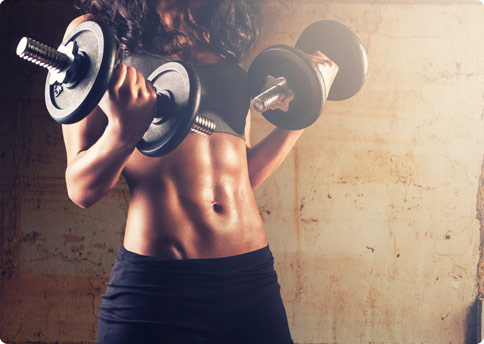 Motivation Tricks to Help You Work Out Harder