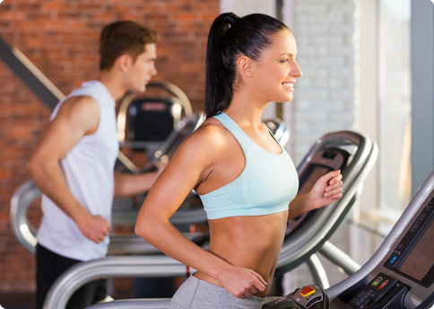 15 Minute Treadmill Workout