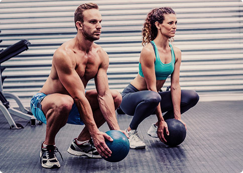 Melt Fat: New Workout Programs for the New Year