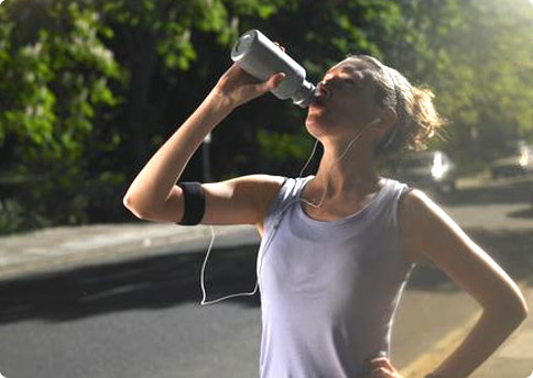 Recover Quicker: The Best Workout Recovery Drinks